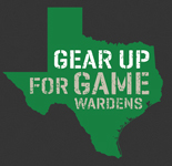 Gear Up for Game Wardens Logo