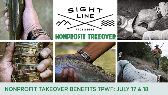 Story #3: Nonprofit Takeover Benefits TPWF