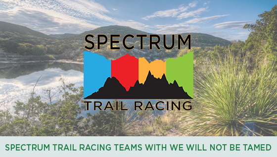 Story #4: Spectrum Trail Racing Teams with We Will Not Be Tamed
