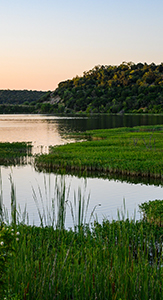 Support Palo Pinto Mountains State Park