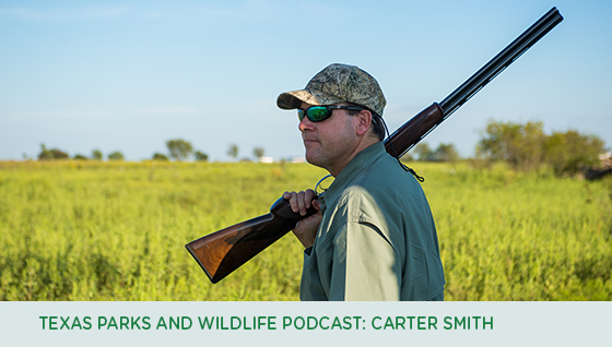 Carter Smith Podcast