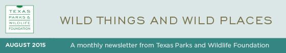 TPWF August Newsletter